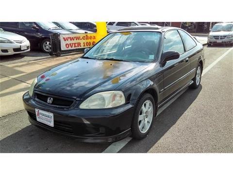 1999 Honda Civic for sale in Saint Louis, MO