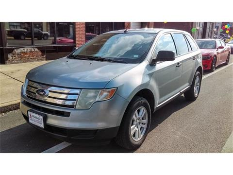 2007 Ford Edge for sale in Saint Louis, MO