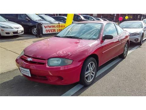 2005 Chevrolet Cavalier for sale in Saint Louis, MO