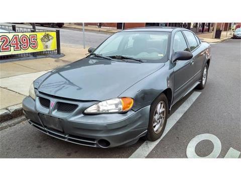 2004 Pontiac Grand Am for sale in Saint Louis, MO