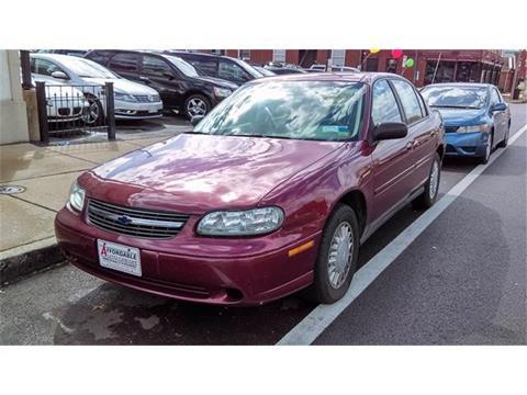 2003 Chevrolet Malibu for sale in Saint Louis, MO
