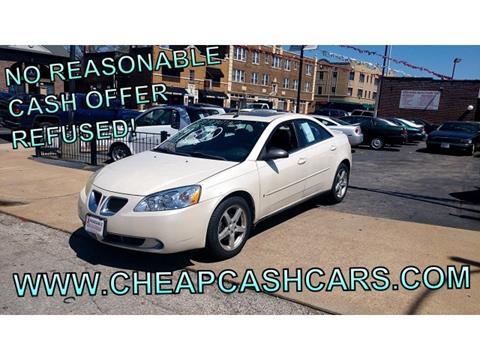 2008 Pontiac G6 for sale in Saint Louis, MO