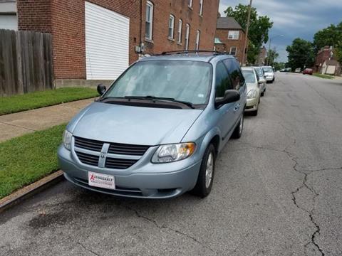 2006 Dodge Caravan for sale in Saint Louis, MO