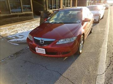 2004 Mazda MAZDA6 for sale in Saint Louis, MO