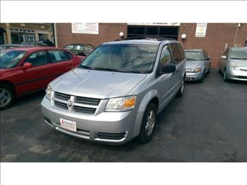 2008 Dodge Grand Caravan for sale in Saint Louis, MO