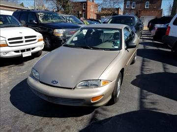1997 Chevrolet Cavalier for sale in Saint Louis, MO