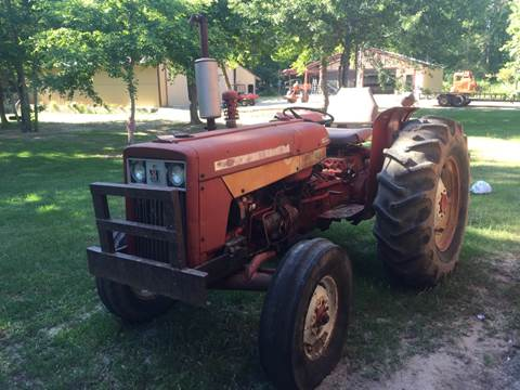 1971 International 444 Tractor for sale in Hope, AR