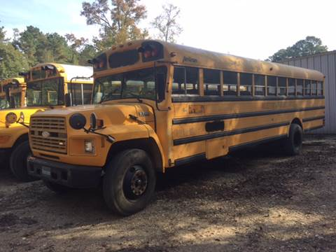 1993 Ford B700 for sale in Hope, AR