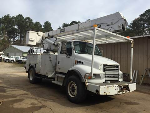 2004 Sterling Acterra Bucket Truck