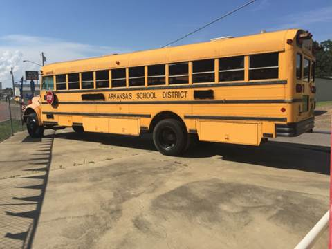 1992 International Ward School Bus for sale in Hope, AR