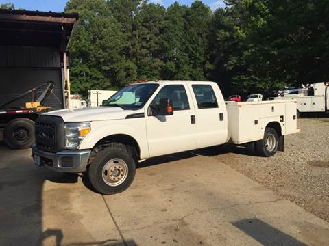 2012 Ford F-350 Super Duty for sale in Hope, AR