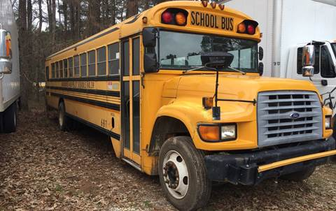 1997 Ford B-800 for sale in Hope, AR