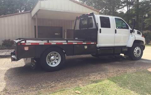 2008 Chevrolet C7500 for sale at M & W MOTOR COMPANY in Hope AR