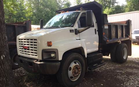 2005 GMC C8500 for sale in Hope, AR