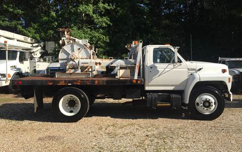 1994 Ford F-700 for sale in Hope, AR