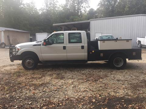 2011 Ford F-350 Super Duty for sale in Hope, AR