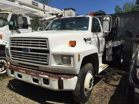 1994 Ford F-700