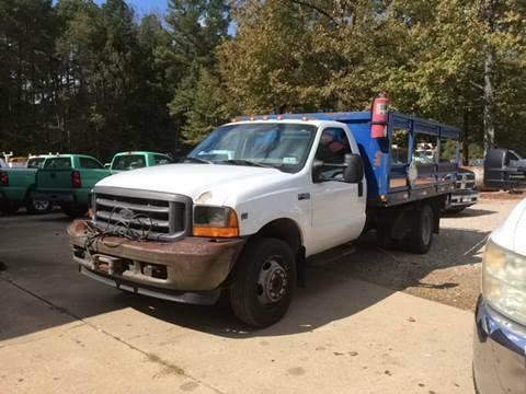 Work Trucks For Sale--$2900+ Chevy-Ram-International-Ford