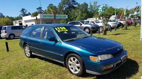 1995 Honda Accord for sale in Ravenel, SC