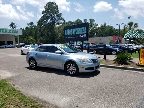 2010 Suzuki Kizashi for sale in Ravenel, SC