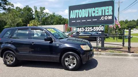 2008 Suzuki Grand Vitara for sale in Ravenel, SC