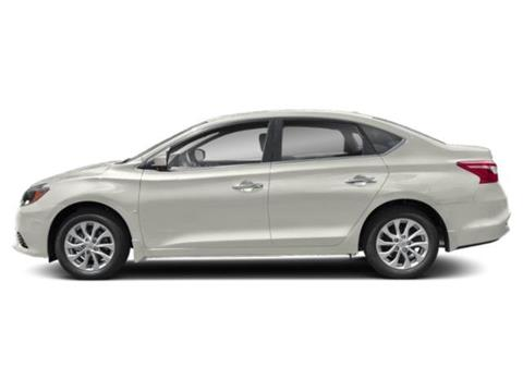 2019 Nissan Sentra for sale in Mesa, AZ