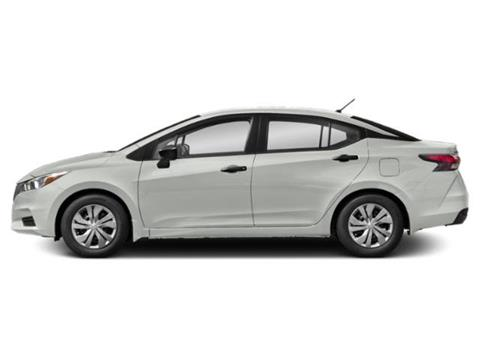 2020 Nissan Versa for sale in Mesa, AZ