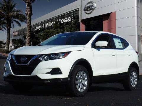 2020 Nissan Rogue Sport S for sale at LARRY H MILLER NISSAN MESA in Mesa AZ