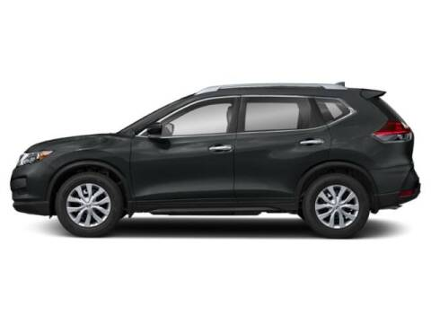 2018 Nissan Rogue SV for sale at LARRY H MILLER NISSAN MESA in Mesa AZ