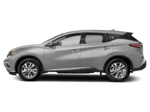 2018 Nissan Murano SV for sale at LARRY H MILLER NISSAN MESA in Mesa AZ