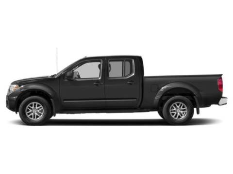2019 Nissan Frontier SV for sale at LARRY H MILLER NISSAN MESA in Mesa AZ