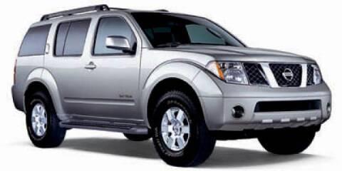 2005 Nissan Pathfinder for sale at LARRY H MILLER NISSAN MESA in Mesa AZ