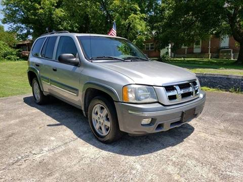 2005 Isuzu Ascender for sale in Mayfield, KY