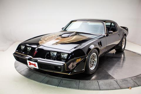 1981 Pontiac Firebird for sale in Cedar Rapids, IA