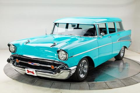 1957 Chevrolet 210 for sale in Cedar Rapids, IA