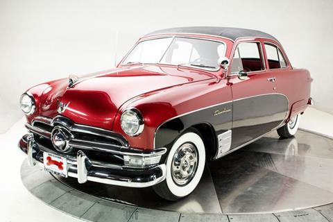 1950 Ford Crestline for sale in Cedar Rapids, IA
