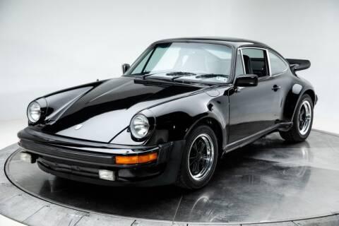 1976 Porsche 930 for sale at Duffy's Classic Cars in Cedar Rapids IA