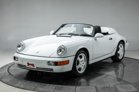 1994 Porsche 911 for sale in Cedar Rapids, IA