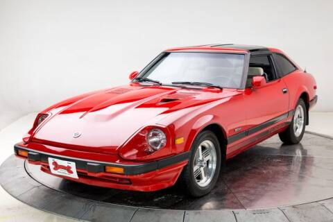 1983 Datsun 280ZX for sale at Duffy's Classic Cars in Cedar Rapids IA