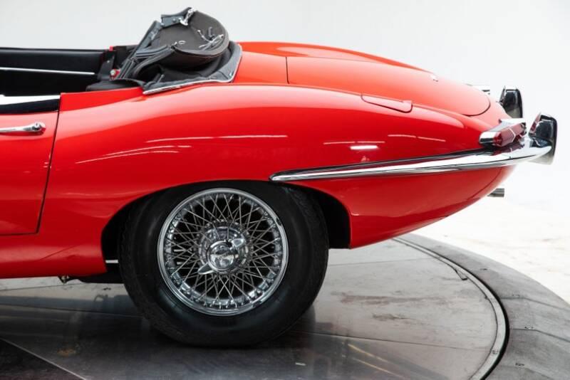 1963 Jaguar XK 14