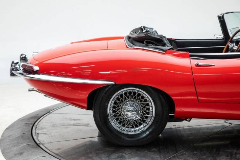 1963 Jaguar XK 17