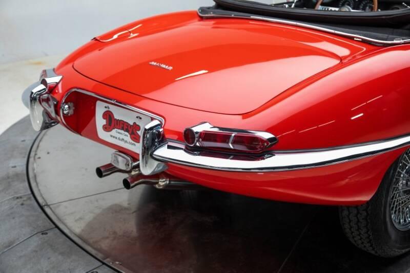 1963 Jaguar XK 21