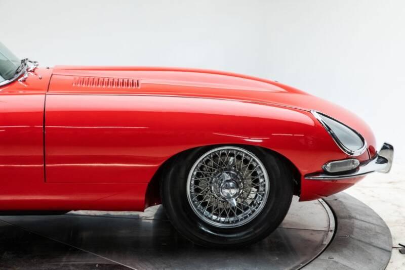 1963 Jaguar XK 15