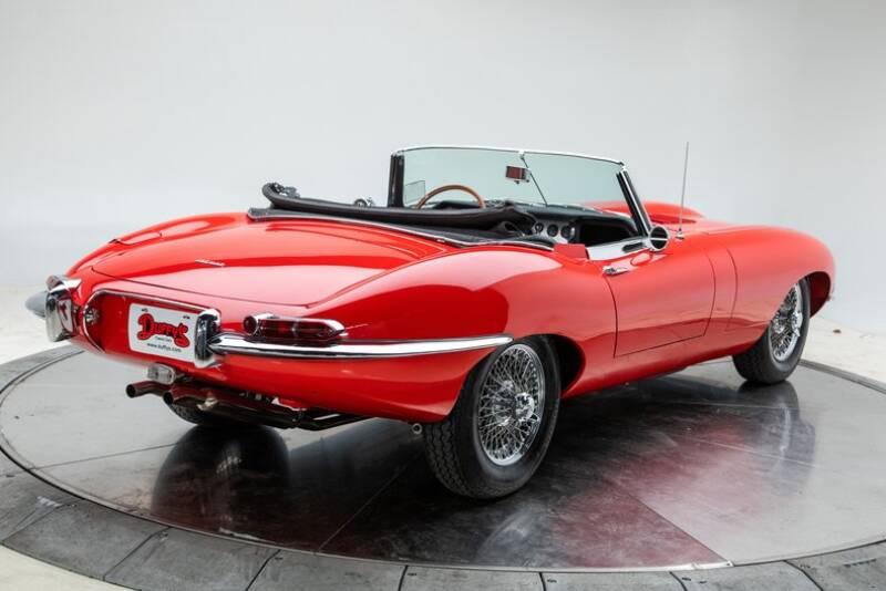 1963 Jaguar XK 18