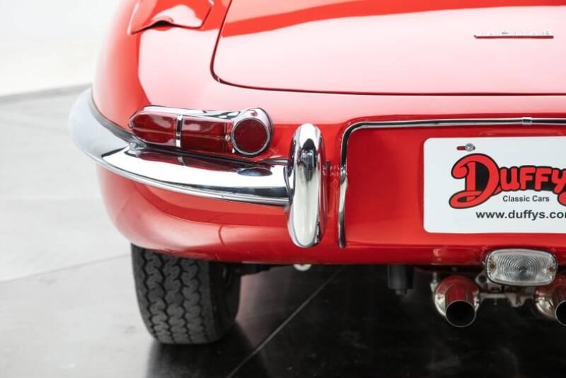 1963 Jaguar XK 22