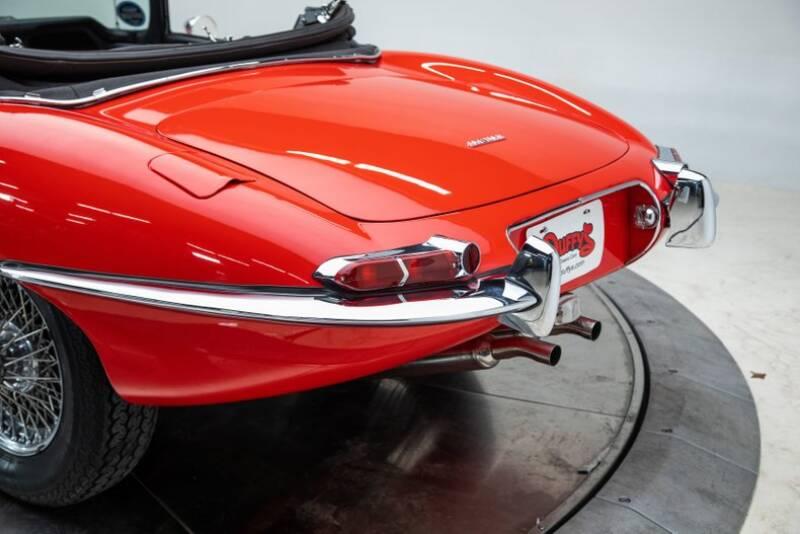 1963 Jaguar XK 20
