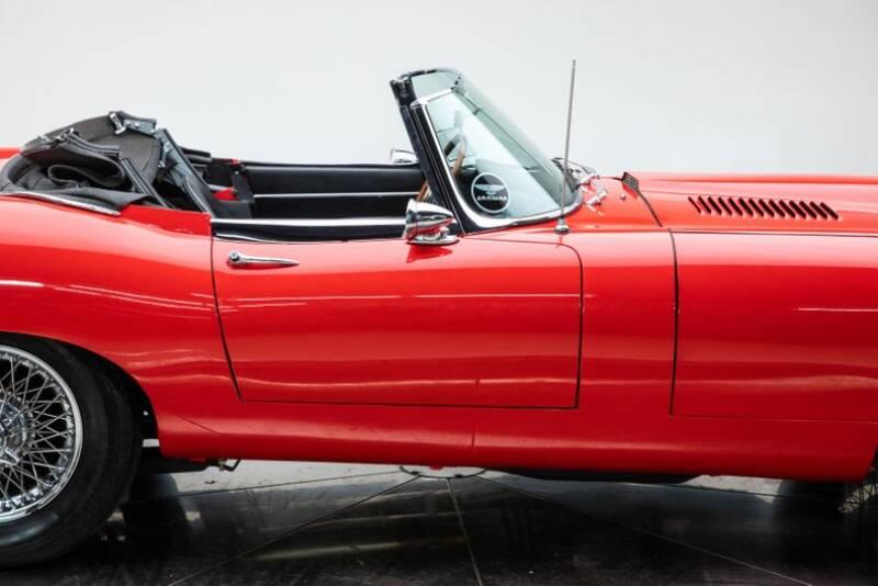 1963 Jaguar XK 16