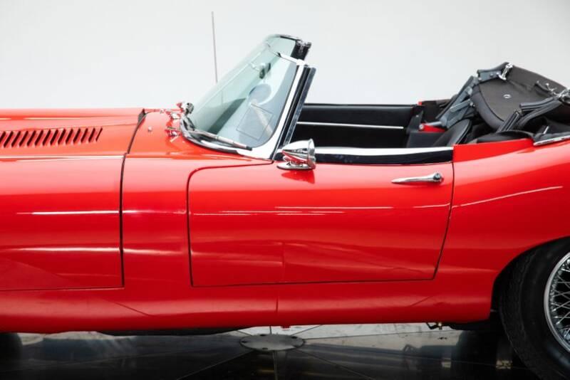 1963 Jaguar XK 13