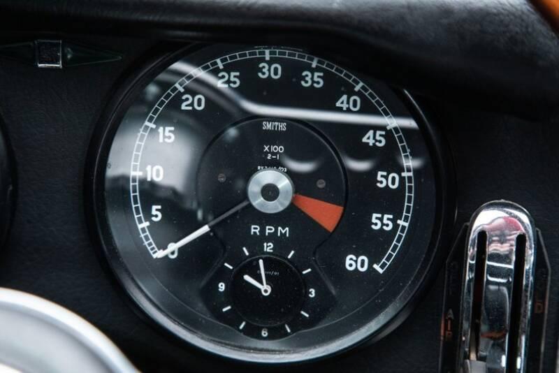 1963 Jaguar XK 41