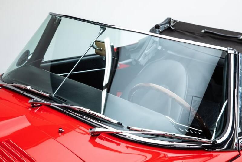 1963 Jaguar XK 27